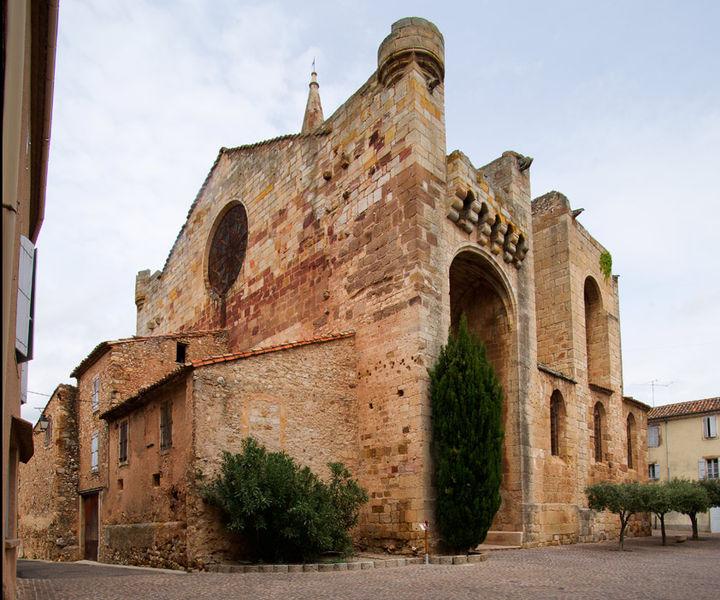 Eglise de Cruzy
