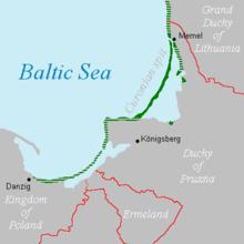 Baltic Sea - Wikipedia