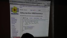 File:Customizing Wikipedia with Javascript - User Scripts and Gadgets - San Francisco Wikipedia Hackathon 2012.ogv