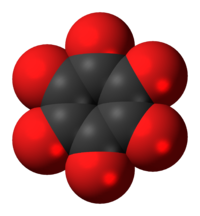 Cyclohexanehexone-3D-spacefill.png