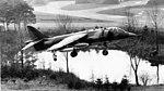 Décollage d'un Hawker Siddeley Harrier GR.1.jpg