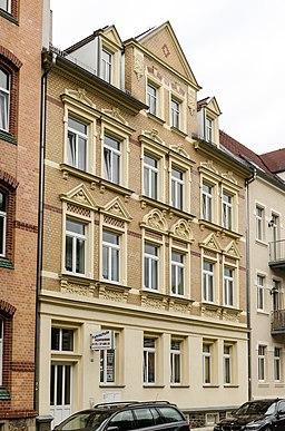 Thielestraße in Döbeln