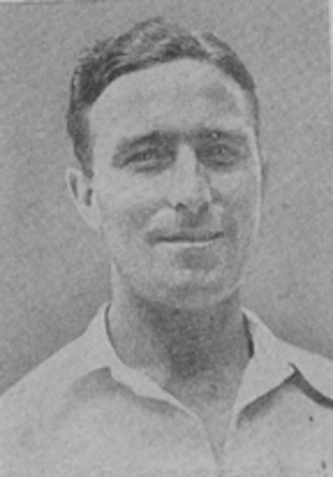 English cricket team in Australia in 1954–55 - Denis Compton