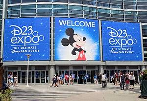 D23 (Disney) - D23 Expo 2017