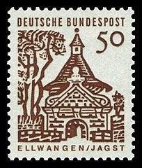 wertvolle briefmarken deutsche bundespost