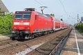 DB 146 014 door Millingen als ledig materieel (9222040098).jpg