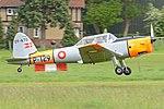 DHC-1 Chipmunk 20 'P-129' (OY-ATO) (32193878764).jpg