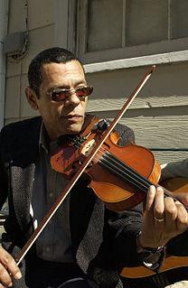 DJalma Garnier American musician