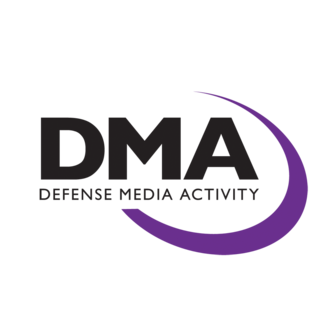 Defense Media Activity - Logo for Defense Media Activity