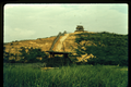 DMZ south boundary fence and guard towers, August 1968.png