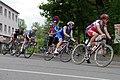 DM Rad 2017 Männer Rd10 12 Philipp Walsleben, Maximilian Schachmann, Nikodemus Holler, Christoph Pfingsten.jpg