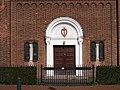 Dagenham Catholic church - 25029058878.jpg