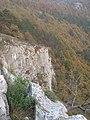 Dalla vedetta di San Lorenzo...una scena mozzafiato - panoramio.jpg