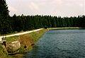 Damm und Striegelhaus, Fortuner Teich.jpg