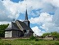 Damousies.- Chevet de l'église Saint-Géry.jpg