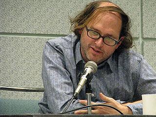 Daniel Waters (screenwriter) Screenwriter, born 1962