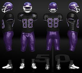 Dark uniform for the University of Mount Union.jpg