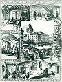 Das Torgglhaus in am Obstplatz in Bozen - Graphik von Wilhelm Humer 1896.jpg