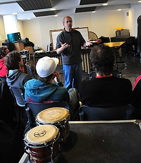 Dave Samuels American musician