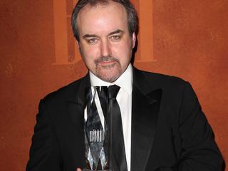 David Arnold English film composer