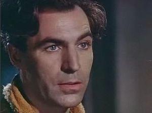 Black Narcissus - David Farrar as Mr Dean