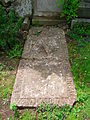 David Hamilton of Bothwellhaugh's Grave, Crosbie, Ayrshire.JPG