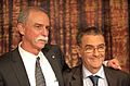 David J. Wineland and Serge Haroche 1 2012.jpg
