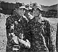 David and Stephen Petraeus in Afghanistan.jpg