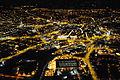 Day 134 - Wolverhampton City Centre at night (8737510509).jpg