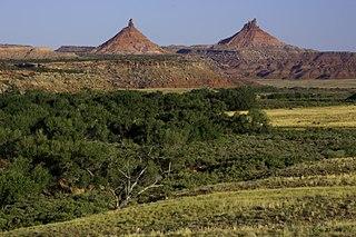 Bears Ears National Monument Protected area in Utah