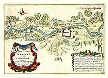 Trier Karte Umgebung.Trier Wikipedia