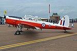 De Havilland Canada DHC-1 Chipmunk 22 'WG308 - 8' (G-BYHL) (35655452452).jpg