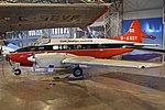 De Havilland DH104 Dove 6 'G-ANOV' (24992773077).jpg