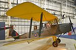 De Havilland DH82A Tiger Moth 'T6296' (17113304985).jpg