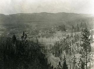 Deadwood River (Idaho) river in Idaho, United States