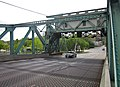Deck of Jefferson St Bridge - Joliet IL 2012.jpg