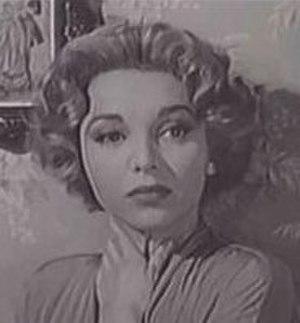 Decoy (TV series) - Beverly Garland as Officer Casey Jones in Decoy (1958)