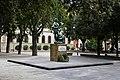Delio granchi, Monumento al partigiano di sesto fiorentino, 1949, 04.jpg