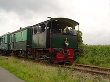 List of heritage railways - Wikipedia