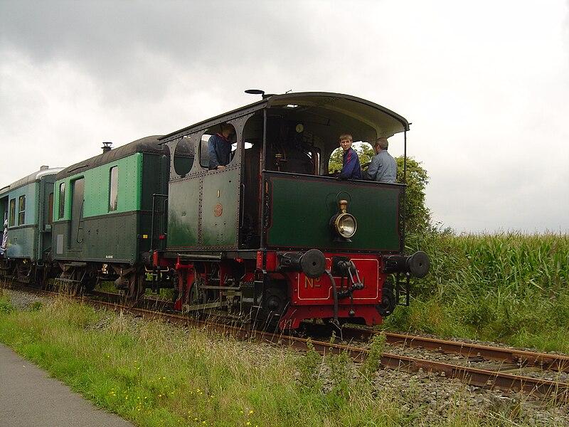 File:Dendermonde-Puurs Railway - 2006-08-20.jpg