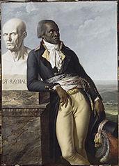 Jean-Baptiste Belley, député à la Convention