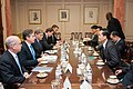 Deputy Secretary Blinken Hosts a Working Luncheon With Vietnam Vice Foreign Minister and His Counterparts in Washington (28719253705).jpg