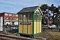 Dereham North Signal Box - geograph.org.uk - 1766814.jpg