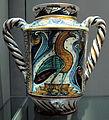 Deruta, albarello, 1475-1500 ca..JPG