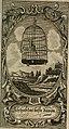 Des Hocherleuchteten Sel. Johann Arndts, General-Superintendentens des Fürstenthums Lüneburg, Fünff geistreiche Bücher, vom wahren Christenthum - Welchen noch beygefüget drey andere kleine Bücher (14560636109).jpg