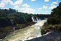 Descendo as Cataratas do Iguaçu.jpg