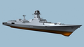 Design of the Kolkata class destroyer.png