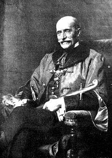 Aurél Dessewffy (1846–1928) Hungarian politician
