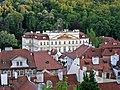 Deutsche Botschaft, Praha, Prague, Prag - panoramio.jpg
