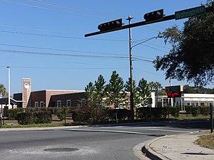 Florida A&M University Developmental Research School - Image: Developmental Research School, FAMU